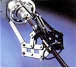 重型弧形拉拔器