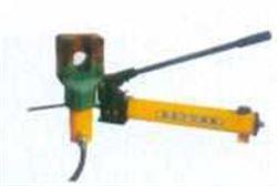 分离式钢丝绳切断机