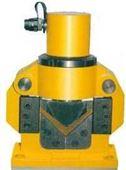 液压角钢切断机