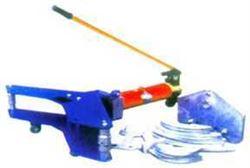手动液压弯排机(整体式)