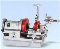电动切管套丝机