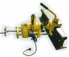 TS02-DZ-13A-钢轨钻孔机