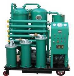 透平油滤油机