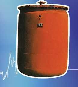 高效浮动盘管换热器