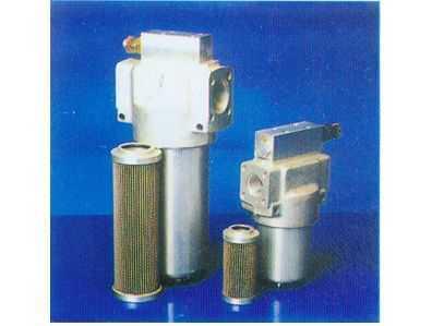 1低压管路过滤器