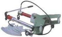 手动液压弯排机