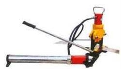 分离式液压切排机
