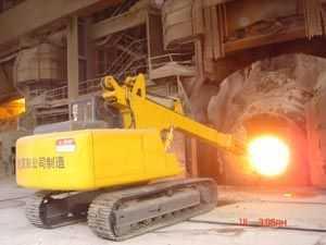 CL120Y拆包机