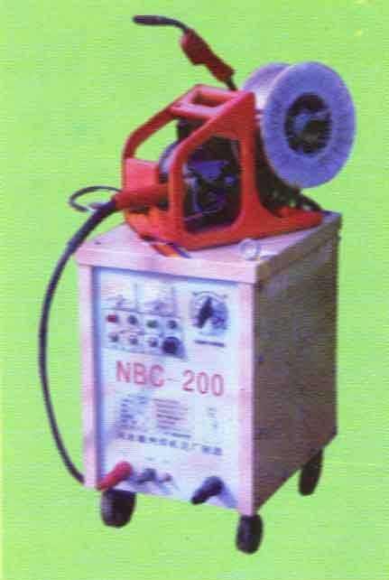 nbc-200气体保护焊机