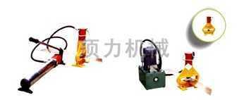 电动液压冲孔机