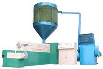 泡沫回收造粒機組