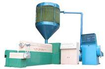 多用途泡沫回收造粒機組