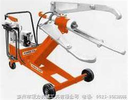 车载式拔轮器