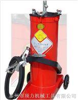 脚踏式注油器