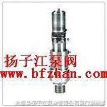 安全閥:AQ系列空壓機安全閥