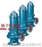 QWP型不銹鋼防爆潛水排污泵