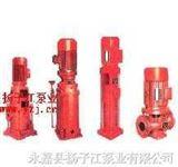 XBD系列消防泵組