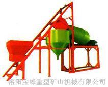 供应BB肥生产线-洛阳宝峰重型矿山机械厂-13783148866