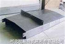鋼制伸縮式導軌防護罩