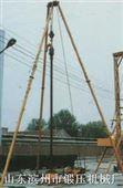 工农150B-1型水井钻机