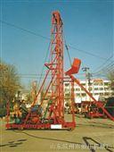 GSL-200A型工程、水井鉆機