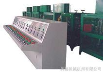 大型熱油溫控設備