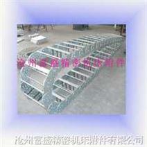 冷床专用拖链、机床穿线拖链/机床附件