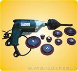 ST-100 手提式截止閥研磨機