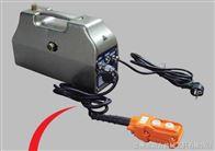 便携式电动液压泵