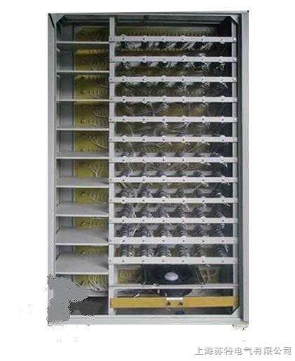 直流大电流可调负载箱