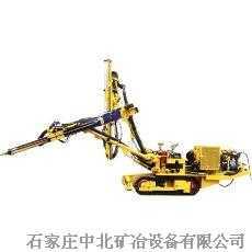 CMJ2-27型全液压掘进钻车配件