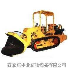 ZCY120(100)R型全液压侧卸式装岩机配件
