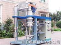 JZXL系列旋流式流化床气流粉碎分级机