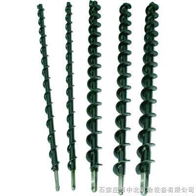 42高效螺旋钻杆