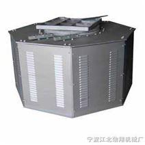 鋁合金熔化保溫爐