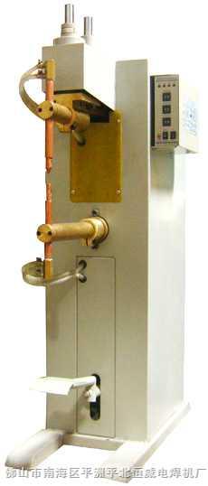 简介:dn系列气动点焊机为同类产品中的新产品,采用先进的数字逻辑电路