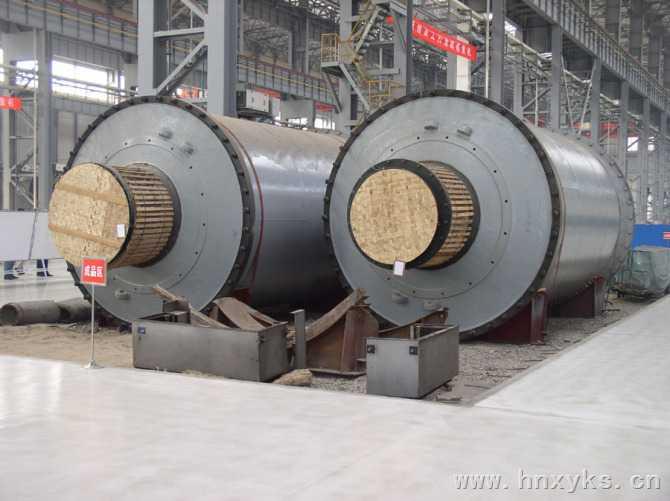 钢渣微粉生产工艺