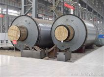 钢渣微粉生产工艺技术实践