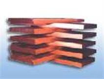 连铸结晶器铜板