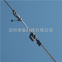 弹性吊弦张力紧线器