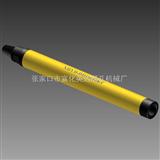 XHYD-DHD345KT英達高風壓快速潛孔沖擊器