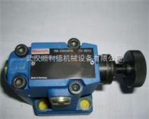 Z1S6P05-4X/V叠加阀力士乐SELL规格6和10