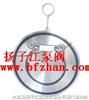 止回閥:H74 Ⅱ型對夾薄型止回閥
