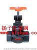 旋塞閥:X44T-1.0三通銅芯旋塞閥