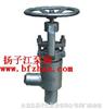 截止閥:J64Y焊接型角式截止閥