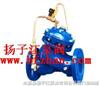 水力控制閥:J145X-10/16/25隔膜式電動遙控閥
