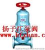 G6B41J常閉式襯膠氣動隔膜閥