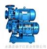 ISWB型臥式管道油泵