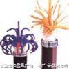 矿用屏蔽阻燃控制电缆 阻燃控制电缆