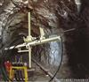 ZQS100B井下立柱式潜孔钻机